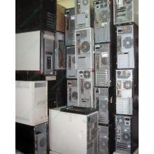 Простые Б/У компьютеры Celeron 1.7GHz s478 /память 512Mb /жёсткий диск 40Gb /ATX оптом (Ижевск)