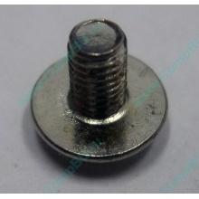 Компьютерный винт PW-M3x6mm для CD/DVD приводов для лазерных дисков (Ижевск)
