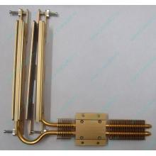 Радиатор для памяти Asus Cool Mempipe (с тепловой трубкой в Ижевске, медь) - Ижевск