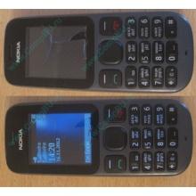 Телефон Nokia 101 Dual SIM (чёрный) - Ижевск