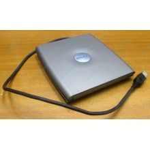 Внешний DVD/CD-RW привод Dell PD01S для ноутбуков DELL Latitude D400 в Ижевске, D410 в Ижевске, D420 в Ижевске, D430 (Ижевск)