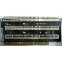 Переходник Riser card PCI-X/3xPCI-X (Ижевск)
