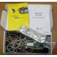 НЕДОУКОМПЛЕКТОВАННЫЙ TV-tuner Leadtek WinFast TV2000XP Expert PCI (внутренний) - Ижевск