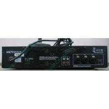 InterM A60: трансляционный микшер-усилитель InterM A-60 в Ижевске, система оповещения InterM A-60, (Ижевск)