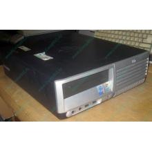 HP DC7600 SFF (Intel Pentium-4 521 2.8GHz HT s.775 /1024Mb /160Gb /ATX 240W desktop) - Ижевск