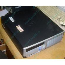Компьютер HP DC7600 SFF (Intel Pentium-4 521 2.8GHz HT s.775 /1024Mb /160Gb /ATX 240W desktop) - Ижевск