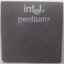 Процессор Intel Pentium 133 SY022 A80502-133 (Ижевск)
