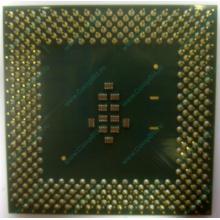 Celeron 1000A в Ижевске, процессор Intel Celeron 1000 A SL5ZF (1GHz /256kb /100MHz /1.475V) s.370 (Ижевск)