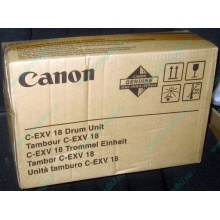 Фотобарабан Canon C-EXV18 Drum Unit (Ижевск)