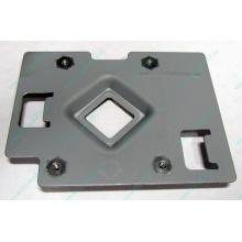 Металлическая подложка под MB HP 460233-001 (460421-001) для кулера CPU от HP ML310G5  (Ижевск)