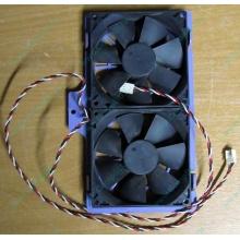 Блок вентиляторов от корпуса Chieftec (Ижевск)
