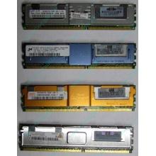 Серверная память HP 398706-051 (416471-001) 1024Mb (1Gb) DDR2 ECC FB (Ижевск)