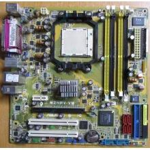 Материнская плата Asus M2NPV-VM socket AM2 (без задней планки-заглушки) - Ижевск