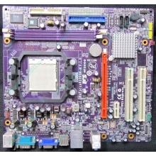 Материнская плата ECS GeForce6100SM-M V:1.0 Б/У (Ижевск)