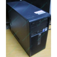 Компьютер HP Compaq dx7400 MT (Intel Core 2 Quad Q6600 (4x2.4GHz) /4Gb /250Gb /ATX 300W) - Ижевск