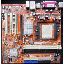 Материнская плата WinFast 6100K8MA-RS socket 939 (Ижевск)