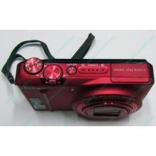 Фотоаппарат Nikon Coolpix S9100 (без зарядного устройства) - Ижевск