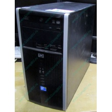 Б/У компьютер HP Compaq 6000 MT (Intel Core 2 Duo E7500 (2x2.93GHz) /4Gb DDR3 /320Gb /ATX 320W) - Ижевск
