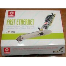 Сетевой адаптер Compex RE100ATX/WOL PCI (Ижевск)