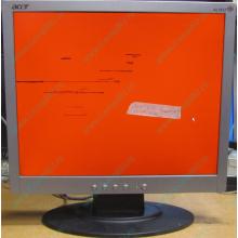 """Монитор 19"""" Acer AL1912 битые пиксели (Ижевск)"""