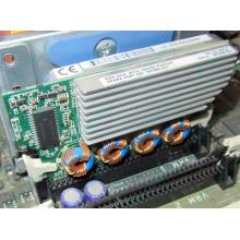 VRM модуль HP 367239-001 (347884-001) 12V с катушками для Proliant G4 (Ижевск)