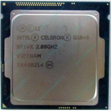 Процессор Intel Celeron G1840 (2x2.8GHz /L3 2048kb) SR1VK s.1150 (Ижевск)