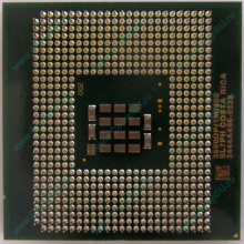 Процессор Intel Xeon 3.6GHz SL7PH socket 604 (Ижевск)