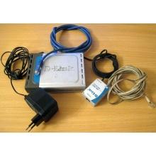 ADSL 2+ модем-роутер D-link DSL-500T (Ижевск)