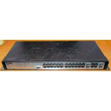 Б/У коммутатор D-link DES-3200-28 (24 port 100Mbit + 4 port 1Gbit + 4 port SFP) - Ижевск