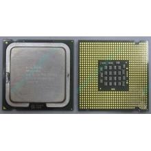 Процессор Intel Pentium-4 640 (3.2GHz /2Mb /800MHz /HT) SL7Z8 s.775 (Ижевск)