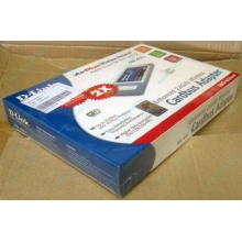 Wi-Fi адаптер D-Link AirPlus DWL-G650+ для ноутбука (Ижевск)