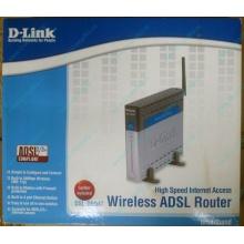 WiFi ADSL2+ роутер D-link DSL-G604T в Ижевске, Wi-Fi ADSL2+ маршрутизатор Dlink DSL-G604T (Ижевск)